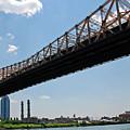 Bridge by Rick Selin