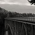 Bridge To Dawn by Joel Brady-Power