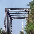 Bridge To God by Gary Wonning