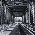 Bridge To No Where 2 by Louis Dallara