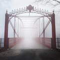 Bridge To Nowhere by Bill Wakeley