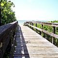 Bridge To Paradise Gp by Chris Andruskiewicz