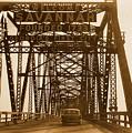 Bridge To Savannah by JAMART Photography
