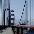 Bridge Walk by Sonja Anderson