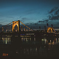Bridges by Jessica Hamlyn