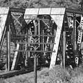 Bridges Of Power by Pat Turner