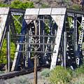 Bridges by Pat Turner