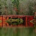 Bridges To Cross by Allen Nice-Webb