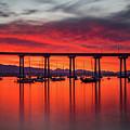 Bridgescape by TM Schultze