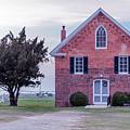 Bridgetown Historical United Methodist Church by Brian Wallace