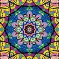 Brigadoon No. 1 Kaleidoscope by Joy McKenzie