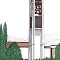 Brigham Young University by Frederic Kohli