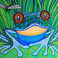 Bright Eyes 2 by Nick Gustafson