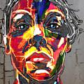 Bright Fragments by Michael Kallstrom