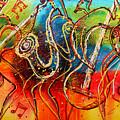 Bright Jazz by Leon Zernitsky