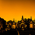 Bright Night by Angus Hooper Iii