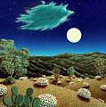 Bright Night by Snake Jagger