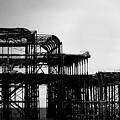 Brighton 2 by Ben Yassa