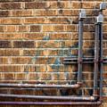 Brighton Pipes by Bryan Hochman
