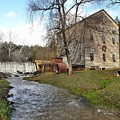 Brightwell's Mill 3 by Todd Hostetter