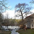Brightwell's Mill 4 by Todd Hostetter