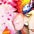 Brilliant Ganesh by Meshal Hardie