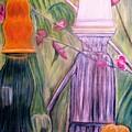 Brilliant Reflections by Kathy Ann Wittman