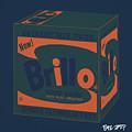 Brillo Box Colored 6 - Warhol Inspired by Peter Potamus