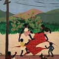 Brincadeiras De Criancas by Luiz Roberto Rocha Maia
