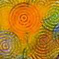 Bring Down Colored Rain by Cliff Spohn