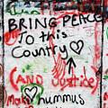 Bring Peace by Munir Alawi