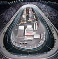 Bristol Motor Speedway Racing The Way It Ought To Be by Patricia L Davidson