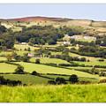 British Landscape by Mal Bray