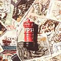 British Post Box by Jorgo Photography - Wall Art Gallery