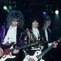 Britny Fox Live by Rich Fuscia