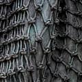 Brnze Net  by Juan Gnecco