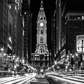 Broad St by Dave Miller