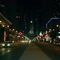 Broad Street Beauty  by Brynn Ditsche