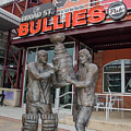 Broad Street Bullies Pub - Clarke And Parant by Bill Cannon