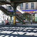 Broadway Bodega by DM Carpenter