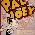 Broadway: Pal Joey, 1940 by Granger