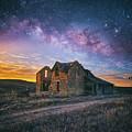 Broken Down Nights by Darren White