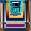 Broken Dreams 3 by Tim Allen