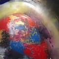 Broken Earth by Paulyne Skipsey