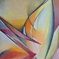 Broken Flowers by Despoina Ntarda