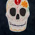 Broken Heart by Charla Van Vlack