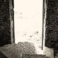 Broken Millstone by Gaspar Avila