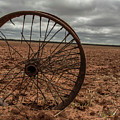 Broken Spokes by Kevin McCollum