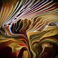 Broken Web by Patti Schulze