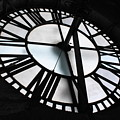 Bromo Seltzer Clock by Jost Houk